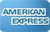 American Express - We support payments with American Express