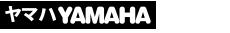 Yamaha text logo