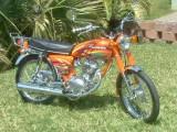 Bda Honda