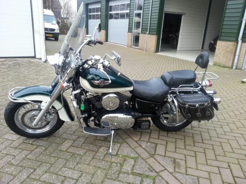 1997 Kawasaki 1997 D2 VN1500