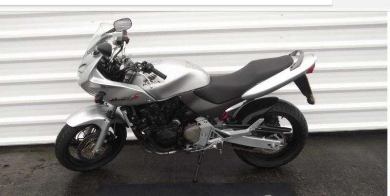 2003 Honda CB600F HORNET