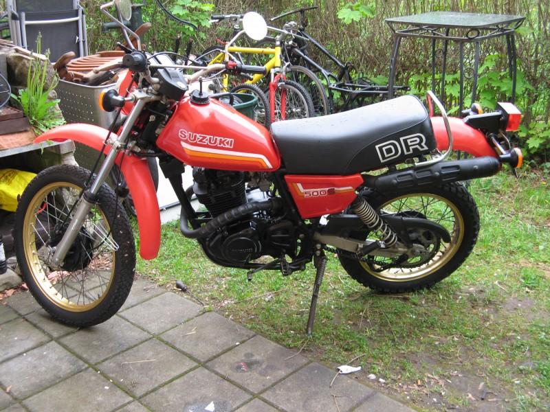 Classic Suzuki Parts Netherlands