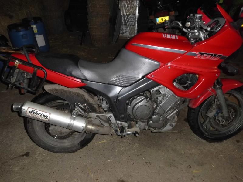 1991 Yamaha TDM850 3VD