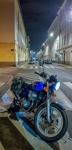 1979 Honda CB750K Z RC01