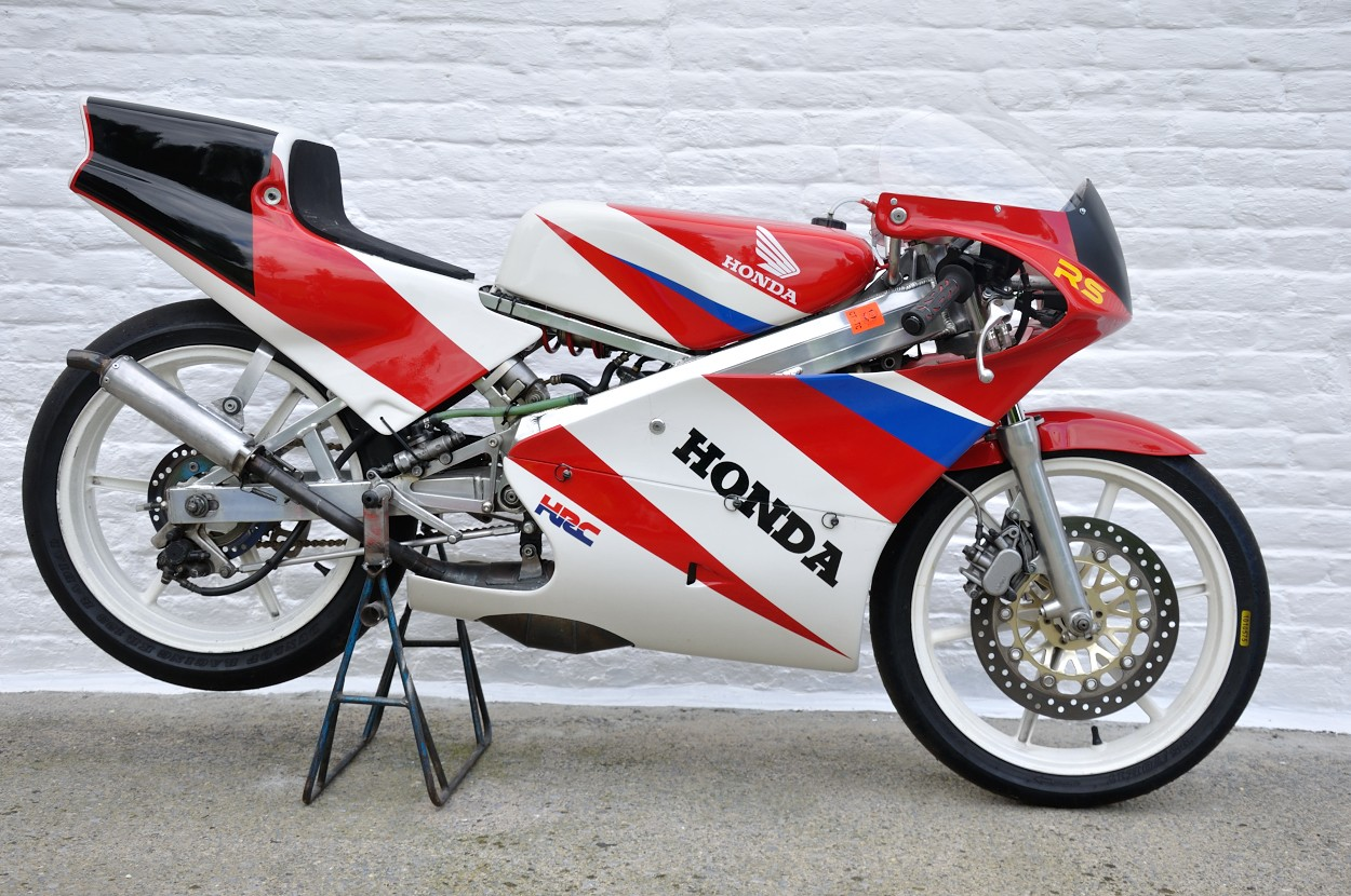 honda rs 125 r nf4 1994   from dure jean