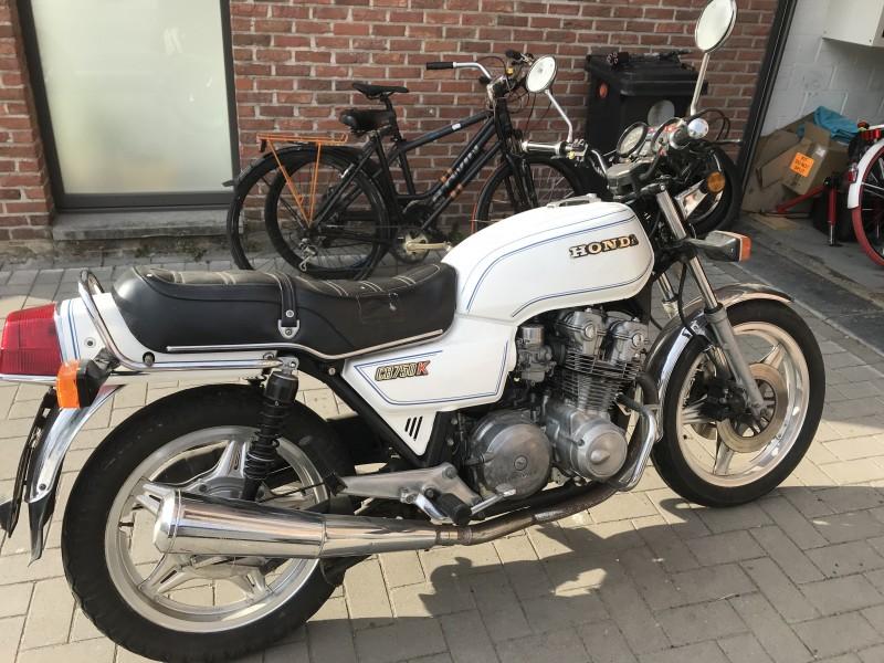 1979 Honda CB750K Z