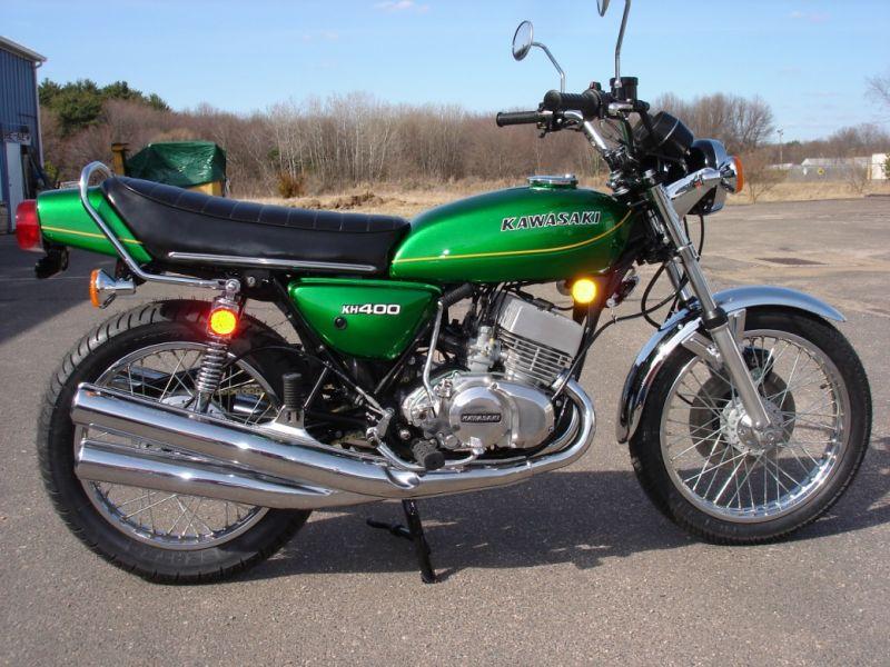 Kawasaki   Stroke For Sale