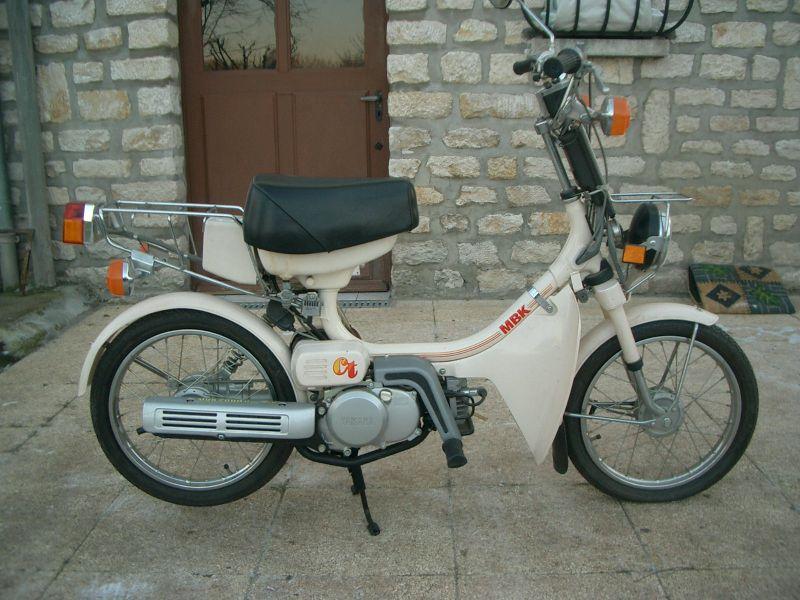 Honda Dealers In Ct >> Yamaha QT50 2G 1980/1981 information