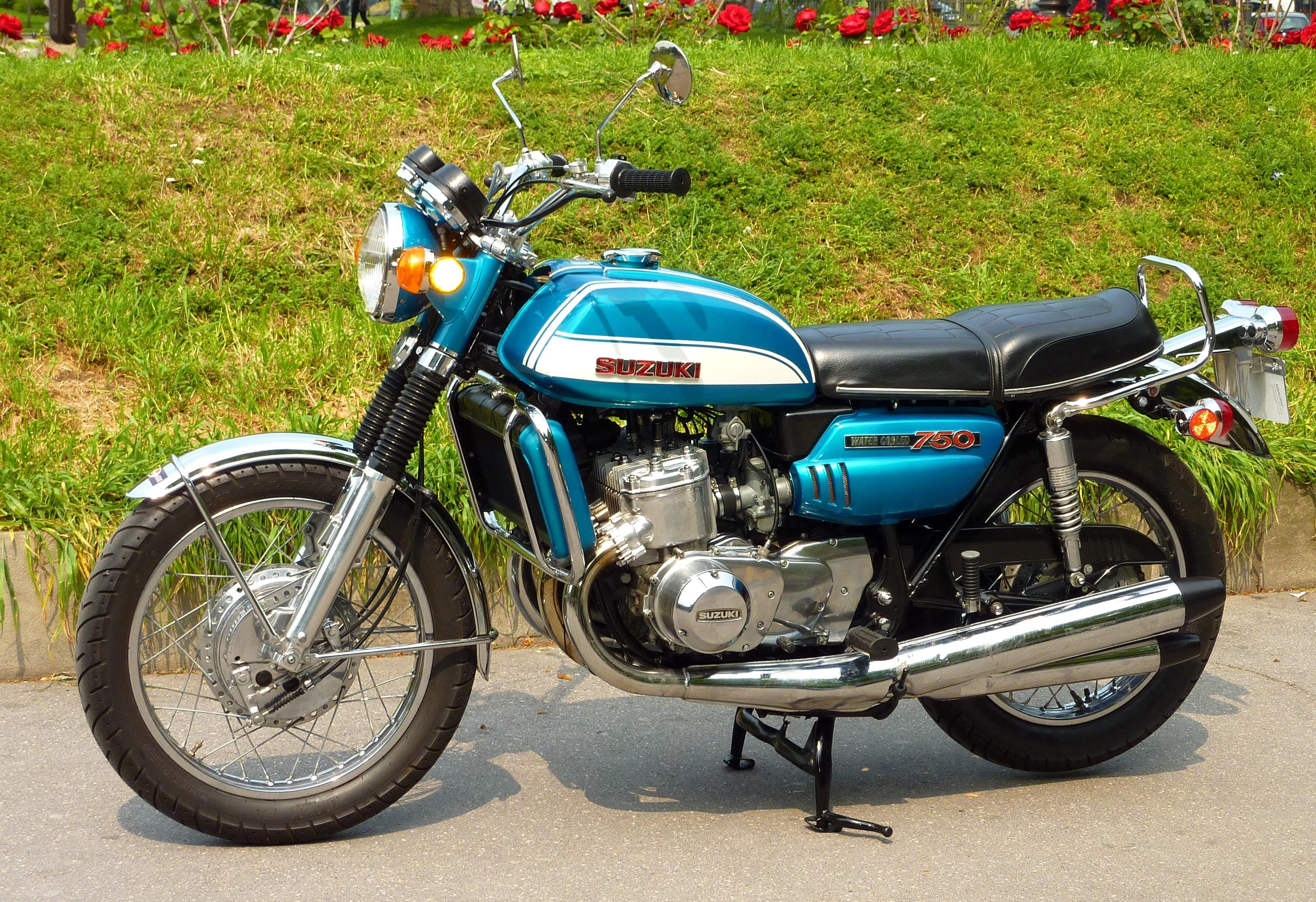 Suzuki Gt  For Sale