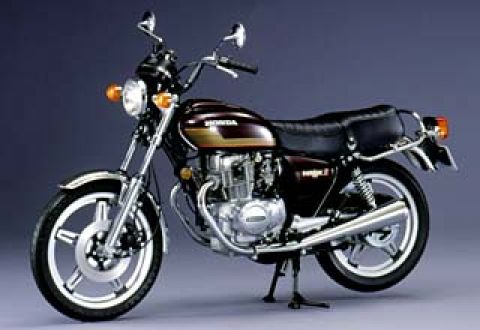 honda cb 400 twin 1978 from andres mosquera mera. Black Bedroom Furniture Sets. Home Design Ideas