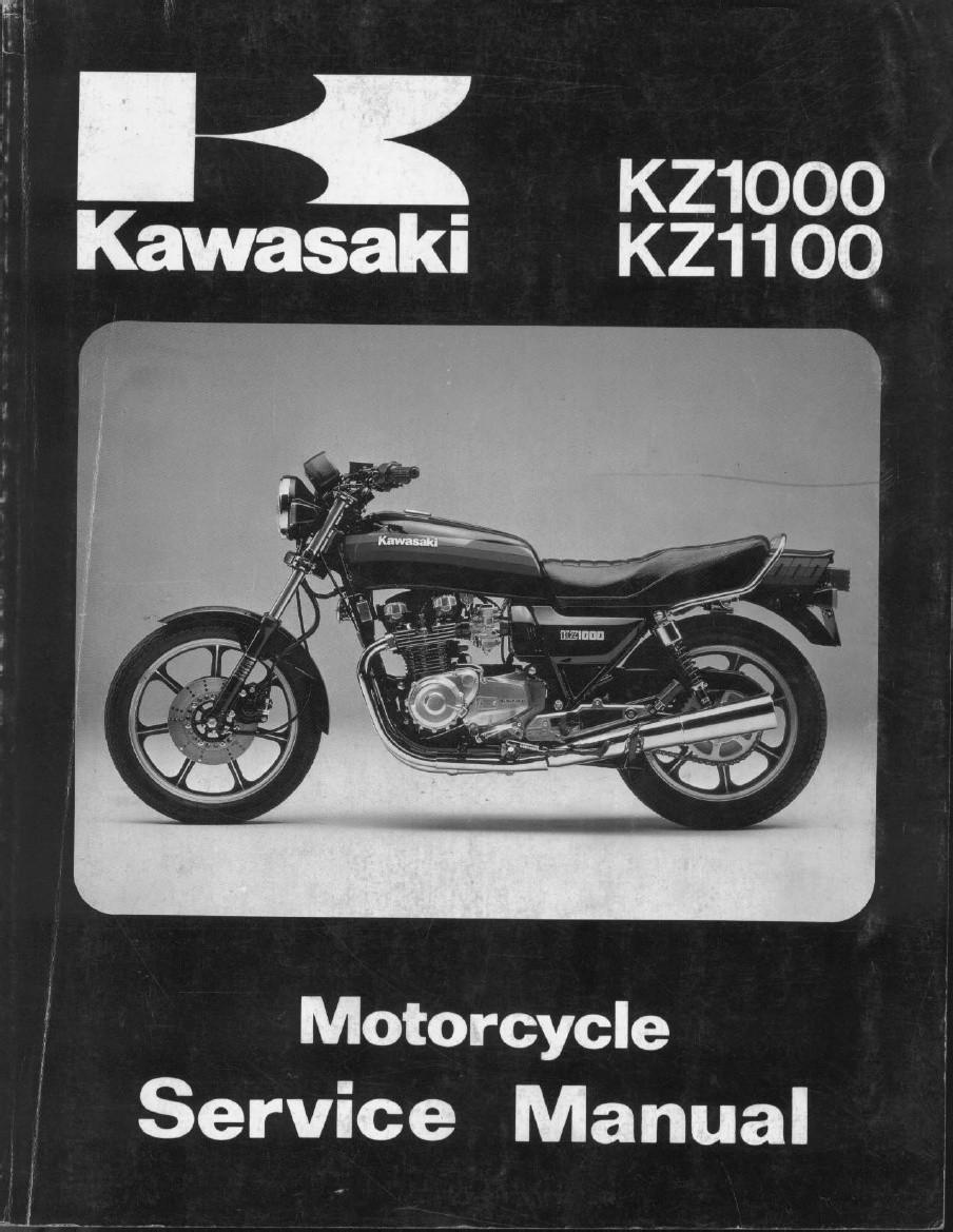 Kawasaki Klr650 Service Manual Download