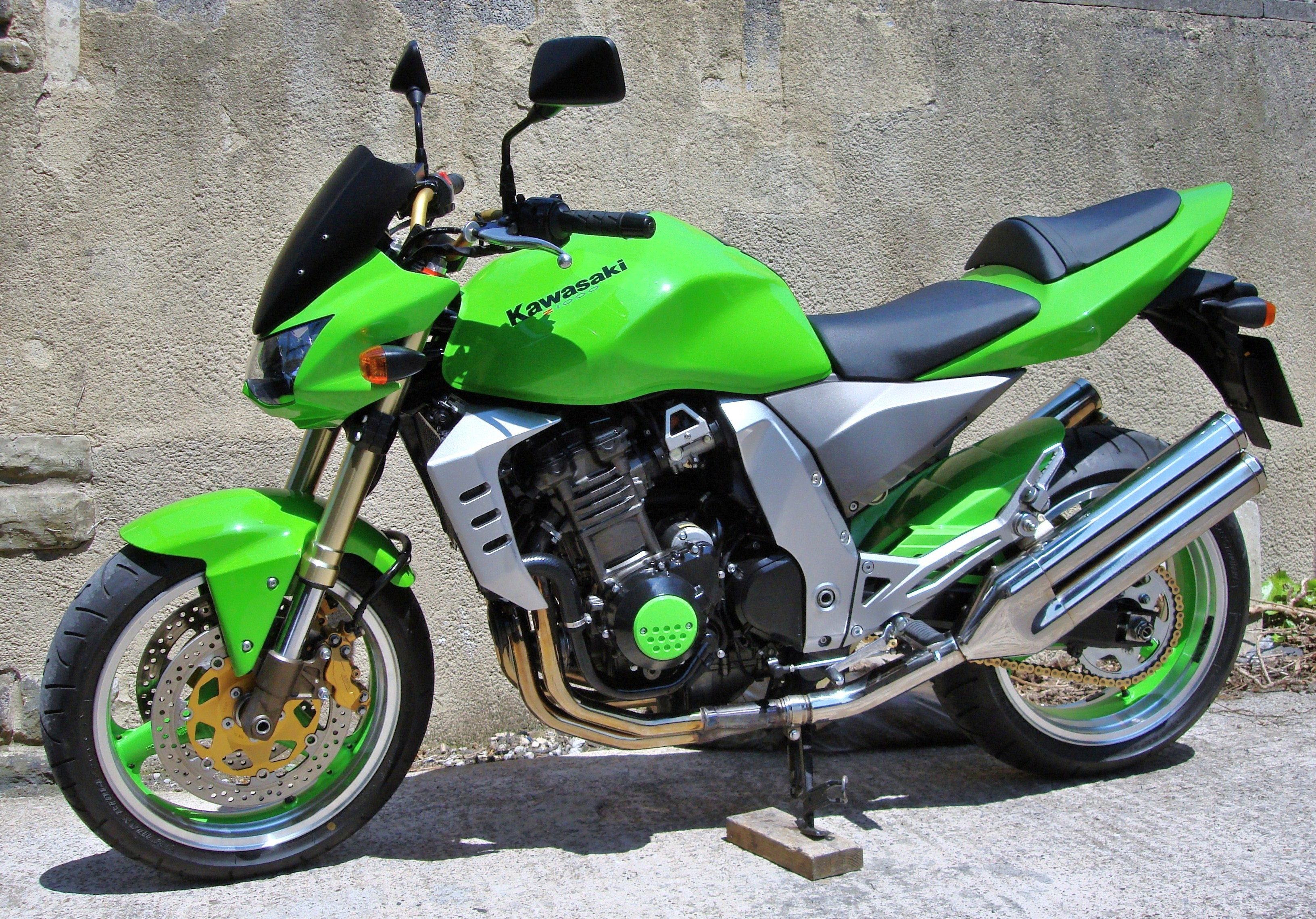 Images of Z1000 Custom Parts. 2008 YAMAHA YZ125 SERVICE REPAIR SHOP MANUAL