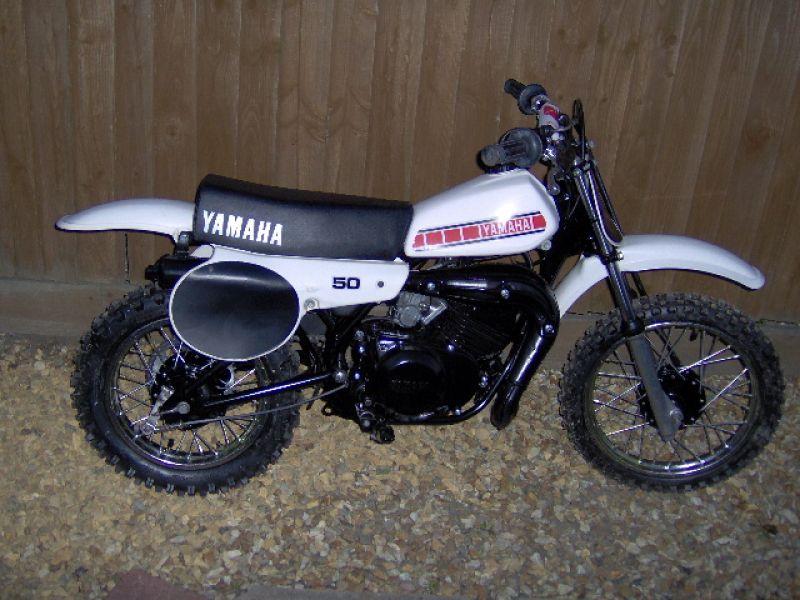 Yamaha Yz Parts Uk