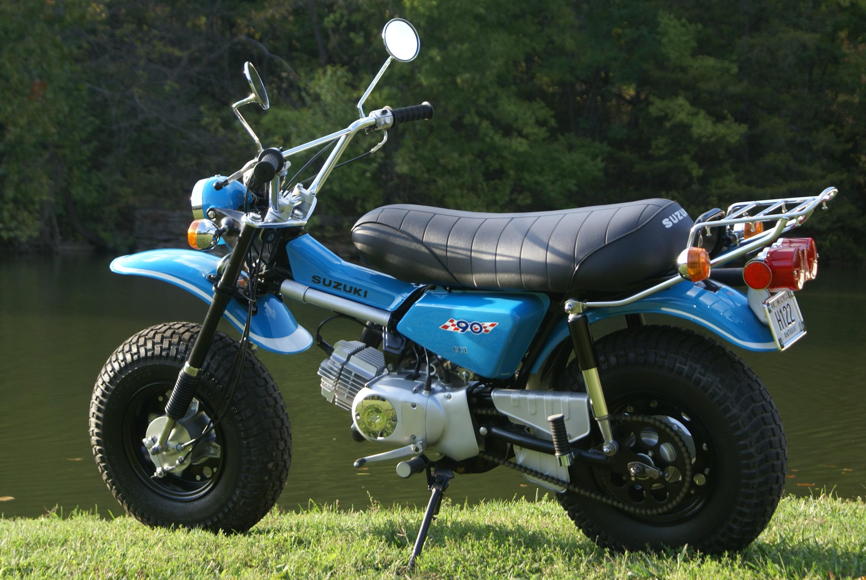 Suzuki Rv  For Sale Usa