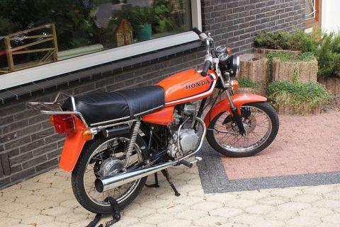 Wpex on 1980 Honda Ct70