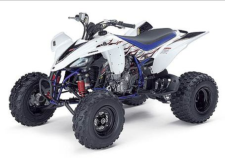 2007 yamaha yfz450 se review. Black Bedroom Furniture Sets. Home Design Ideas