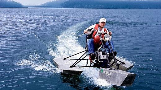 yamaha virago nissan outboard motor