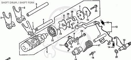 1974 Honda Cb550 Wiring Diagram